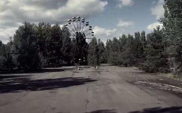 Чорнобиль: 3она майбутнього.