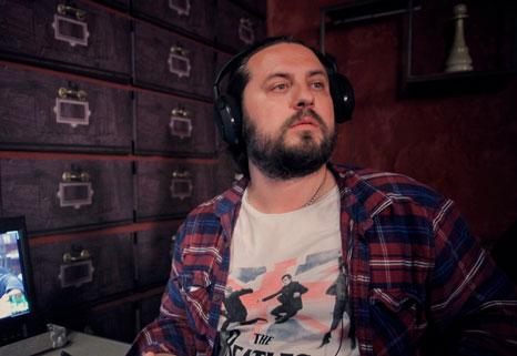 Дмитро Андріянов