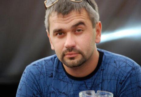 Андрій Осмоловський