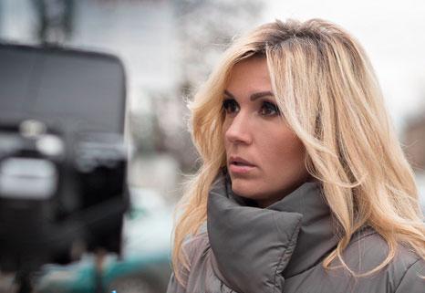 Оксана Струтинская