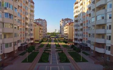 """Житловий комплекс """"Петрівський квартал"""""""